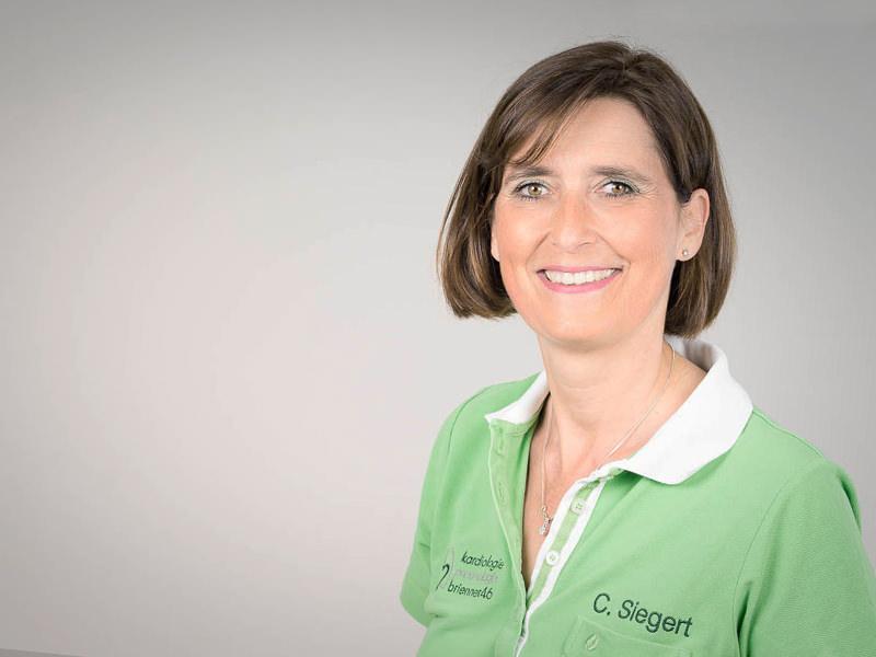 Praxis Management Claudia Siegert
