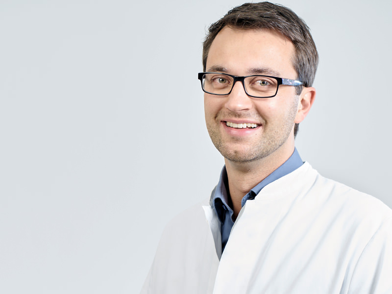 Dr. Fabian Michalk