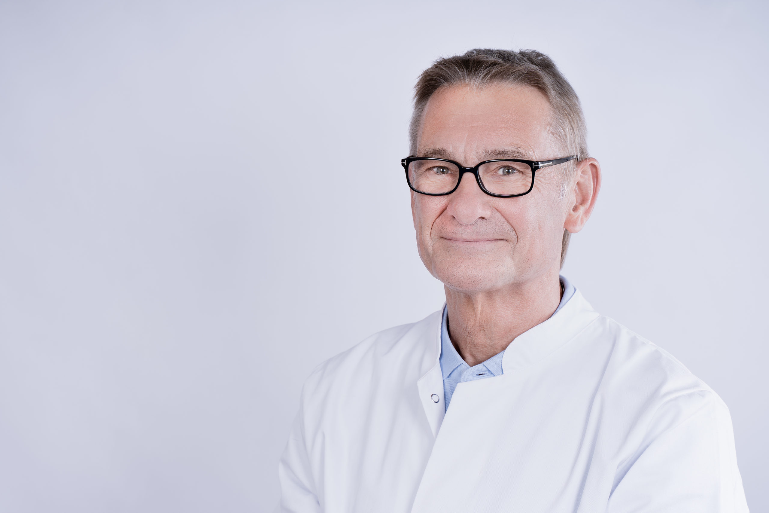 Prof Dr. med. Rainer Willy Hauck